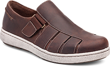 Dansko Outlet - Vince Brown Oiled Pull Up