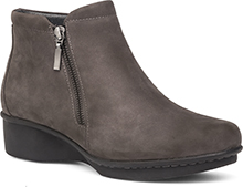 Dansko Outlet - Lee Grey Nubuck