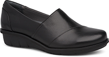 Dansko Outlet - Julia Black Milled Nappa