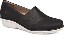 Dansko Outlet - Julia Black Nubuck