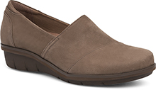 Dansko Outlet - Julia Walnut Nubuck
