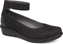Dansko Outlet - Jenna Black Nubuck