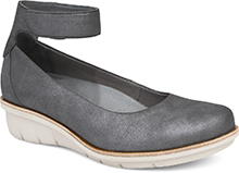 Jenna Charcoal Metallic