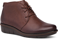 Dansko Outlet - Joy Brown Burnished Nubuck
