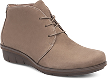 Dansko Outlet - Joy Walnut Nubuck