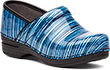 Pro XP Blue Striped Patent