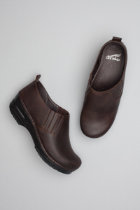 Piet Antique Brown Oiled