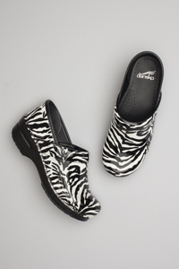 Professional Zebra Patent