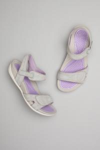 Kami Grey/Lavender Suede