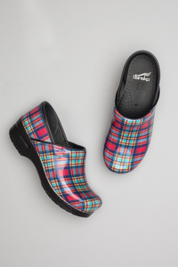 Professional Professional Multi Plaid Patent