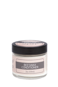 Material Care Beeswax Conditioner