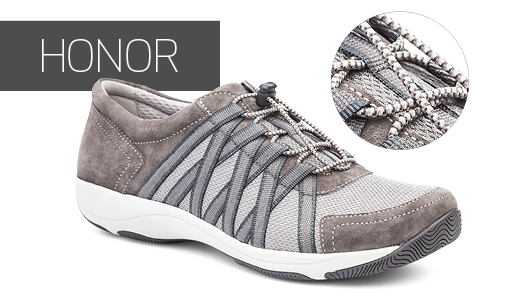 Make Your Move with New Shoes!  -