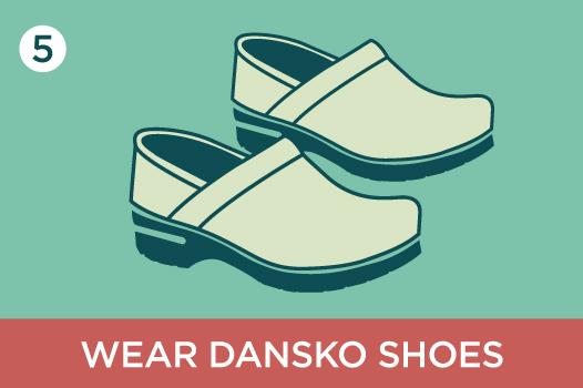 The Dansko Blog's Black Friday Comfort Guide!  -