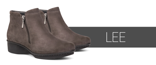 Refresh Your Fall Wardrobe with Our New Booties!  -