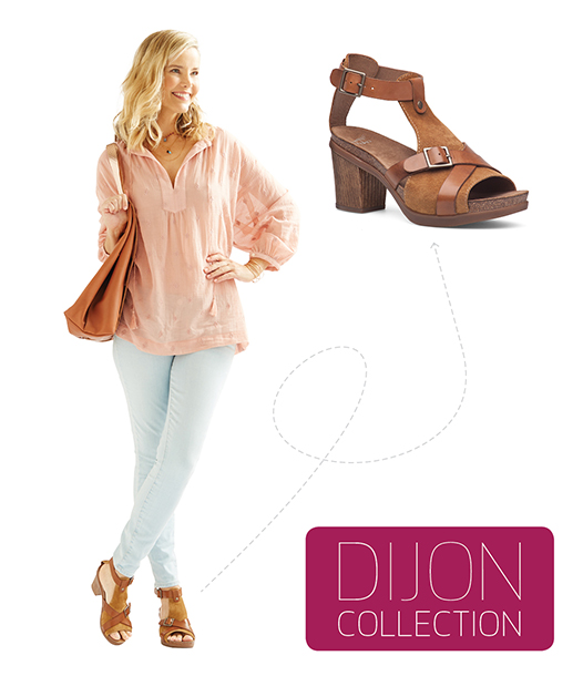 A New Year Means New Favorites!  - Shop The Dijon Collection