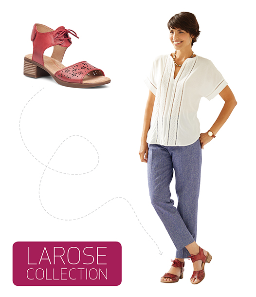 A New Year Means New Favorites!  - Shop The Larose Collection