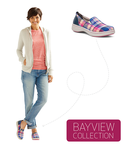 A New Year Means New Favorites!  - Shop The Bayview Collection