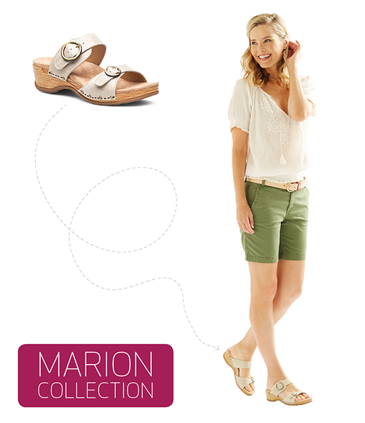 A New Year Means New Favorites!  - Shop The Marion Collection