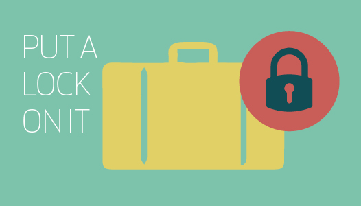 Five Handy Tips When Packing for a Trip  -