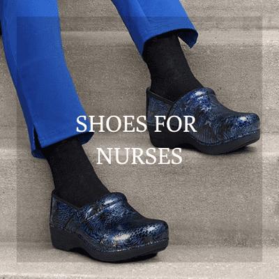 Shoes for Nurses