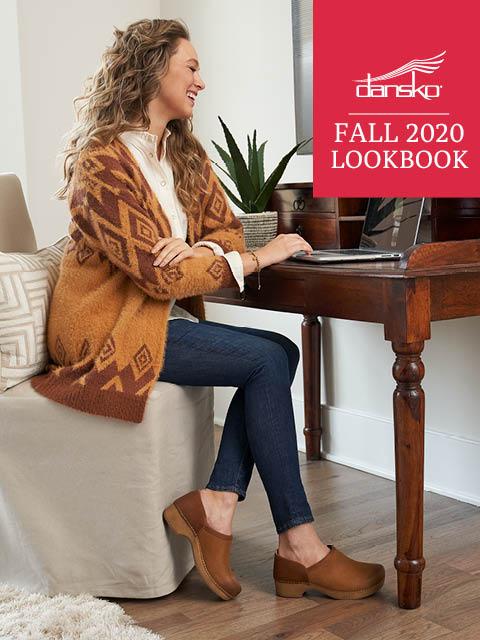 Fall 2020 Lookbook | Dansko® Official Site