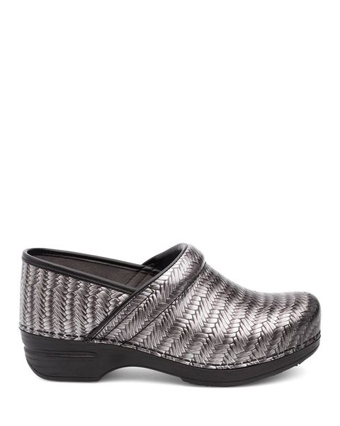 Picture of Pro XP Grey Herringbone Patent