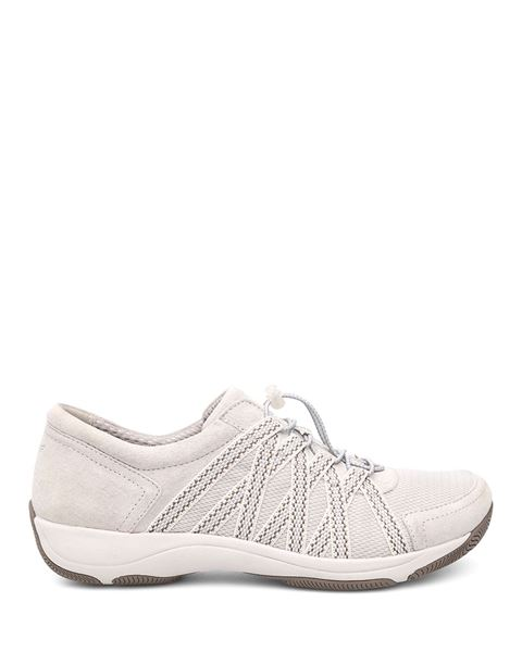 Picture of Honor Ivory Suede