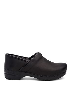 Picture of Pro XP Men's Black Burnished Nubuck
