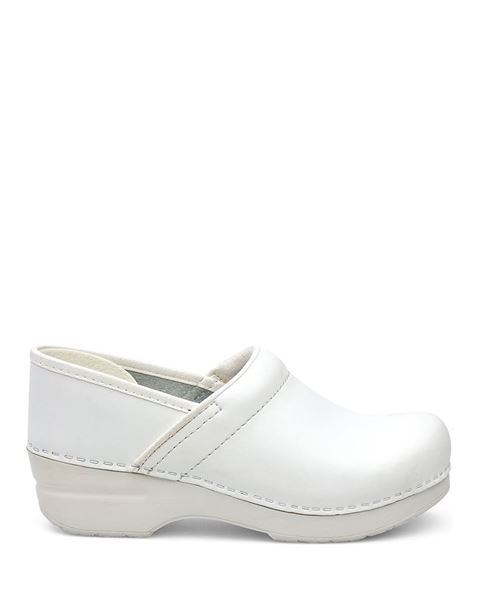 Professional White Box Dansko Official Site
