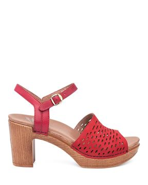 Picture of Denita Red Milled Nubuck