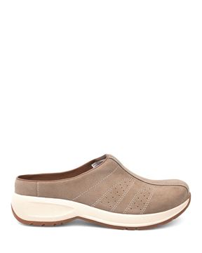 Picture of Shelly Taupe Milled Nubuck