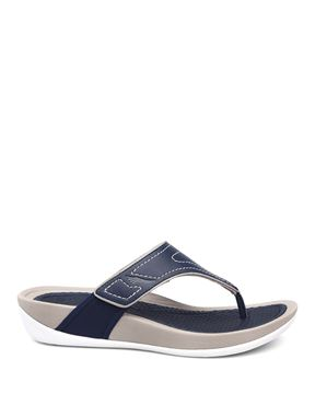Picture of Katy 2 Navy Smooth