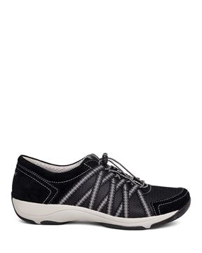 Picture of Honor Black Suede