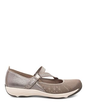 Picture of Haven Taupe Metallic