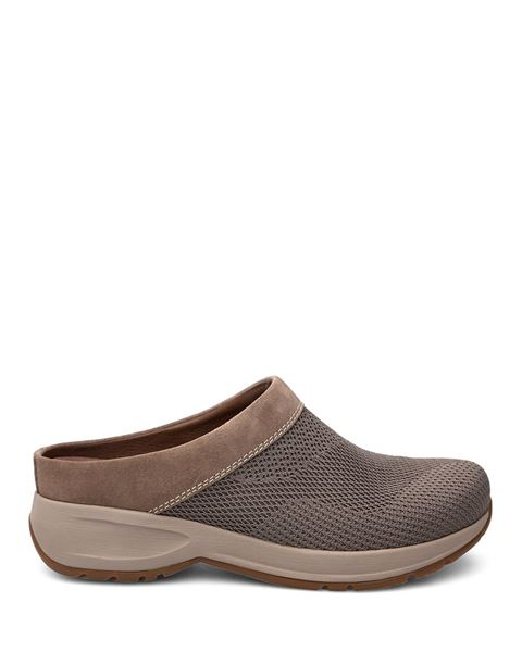 Picture of Sondra Taupe Suede