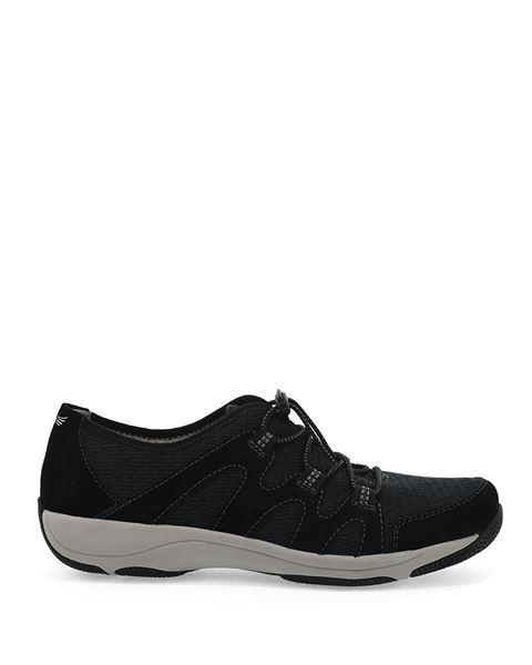 Picture of Holland Black Suede