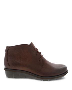 Picture of Joy Brown Burnished Nubuck