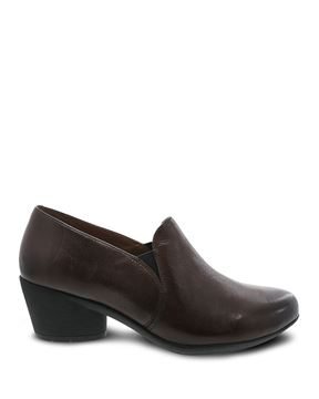 Picture of Robin Chocolate Burnished Calf