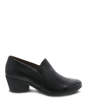 Picture of Robin Black Burnished Nubuck