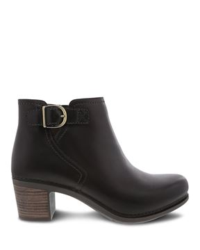 Picture of Henley Chocolate Burnished Calf