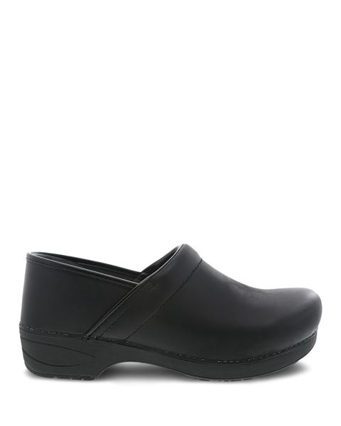Picture of XP 2.0 Mens Black Burnished Nubuck