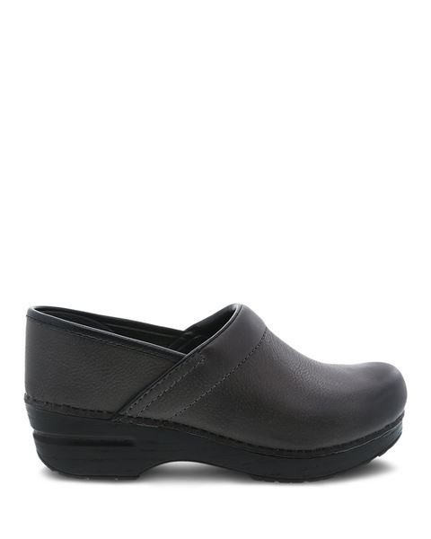 Picture of Professional Grey Burnished Nubuck