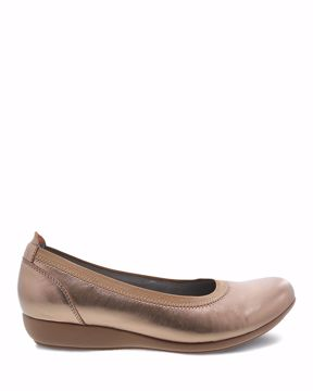 Picture of Kristen Rose Gold Nappa
