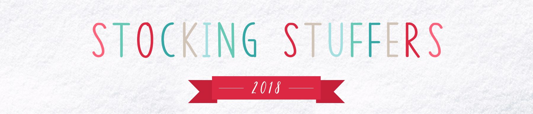 Dansko Gift Guide: Stocking Stuffers