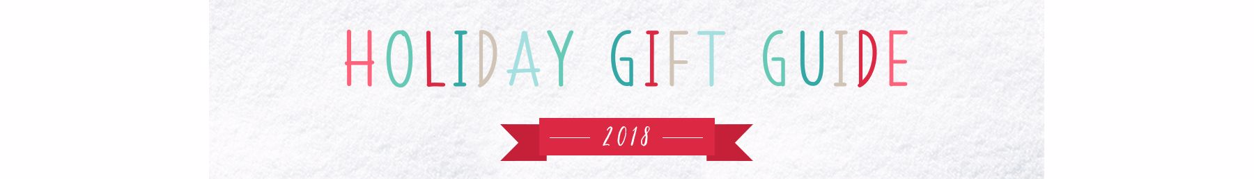 Dansko 2018 Holiday Gift Guide