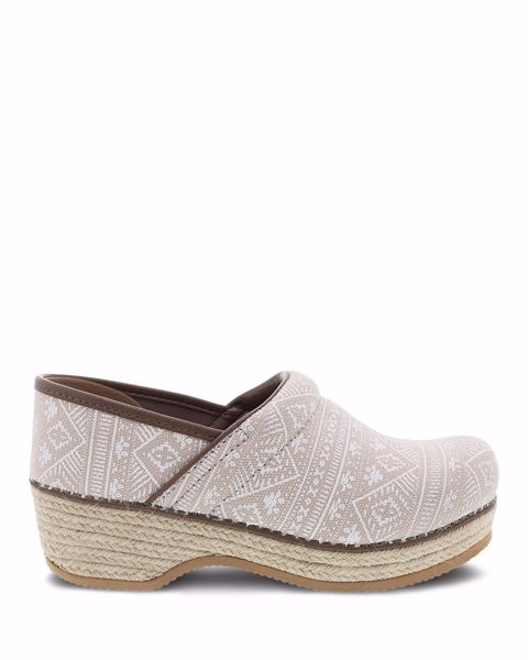 fd4c501e5685 Jute Pro Ikat Canvas | Dansko® Official Site