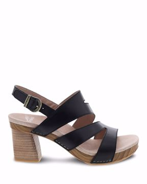 480b686546c Picture of Ashlee Black Burnished Calf