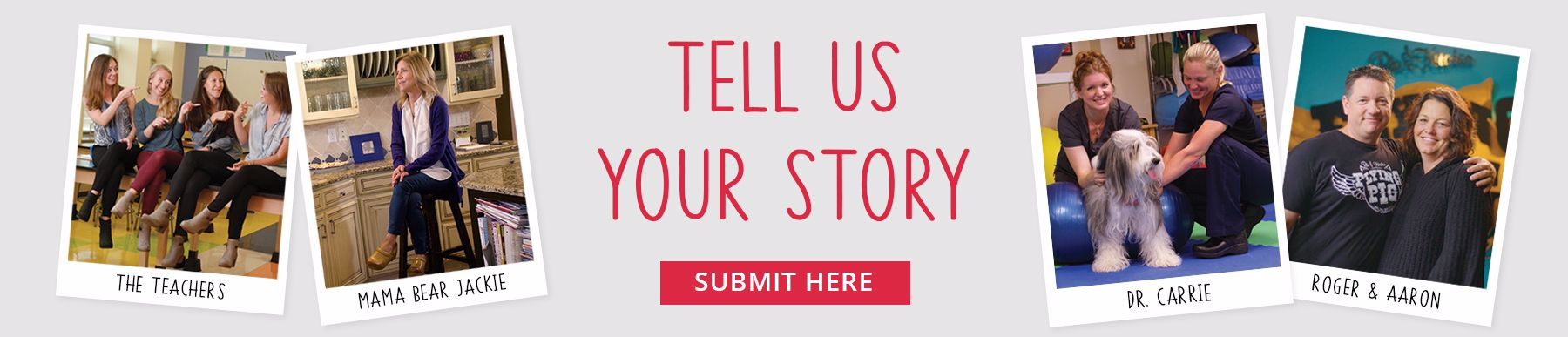 Dansko Embrace Your Journey - Share Your Story