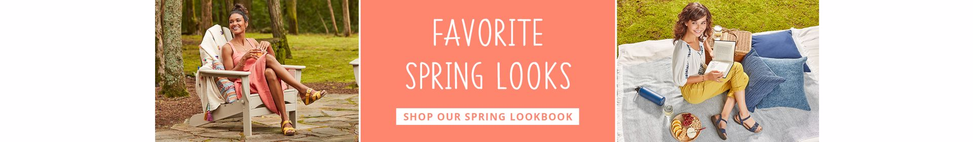 Dansko Spring 2019 Lookbook