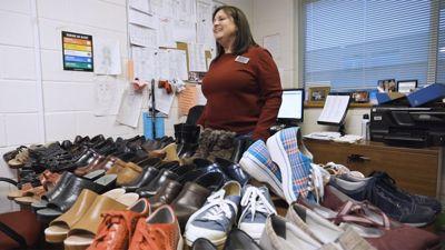 Meet Sherri: An Assistant Principal & Athletic Director